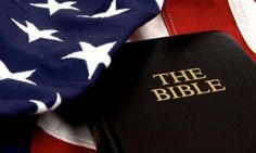 "EITHER YOU WILL BE RULED BY GOD, OR YOU WILL BE RULED BY TYRANTS! Written on Sunday, May 31, 2015 by Bradlee Dean bible-american-flag1 ""The Bible is for the government of the People, by the People and for the People."" –John Wycliffe Just in the month of May, we have seen the attacks toward America's Christian heritage intensify. Lance Cpl. Monifa Sterling was court -martialed for refusing to take down a paraphrased Bible verse on her computer. General Craig Olson stated at the…"