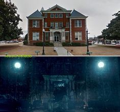 7 Best Stranger Things Filming Locations Images Stranger Things