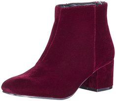 Shop a great selection of Ilse Jacobsen Carla Womens Boots Maroon. Find new offer and Similar products for Ilse Jacobsen Carla Womens Boots Maroon. Pointed Toe Loafers, All About Shoes, Boots Online, Western Boots, Fashion Boots, Ankle Booties, Black Boots, Shoe Boots, Booty