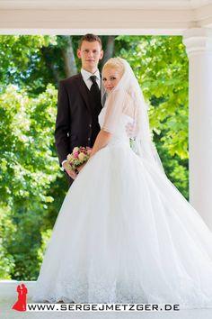 Foto- und Videoaufnahmen für eure Hochzeit! Weitere Beispiele, freie Termine und Preise findet ihr hier: www.sergejmetzger.de Bei Fragen einfach melden ;-) 420