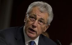 Military Sexual Assault 2013: Chuck Hagel At West Point Calls Sexual Assaults 'A Scourge That Must Be Stamped Out' - http://therealconservative.net/2013/05/26/hot-topics/military-sexual-assault-2013-chuck-hagel-at-west-point-calls-sexual-assaults-a-scourge-that-must-be-stamped-out/