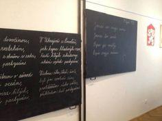 Retro 2, Chalkboard Quotes, Art Quotes, Memories, Socialism, Czech Republic, Sweet, Nostalgia, Memoirs