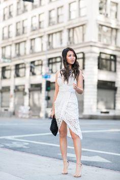 Morning Lace :: Lace dress