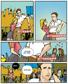 Superhero Ryan Gosling Gets His Own Comic Book (Finally)