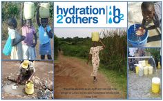 Help provide water to those in need by purchasing a shirt.