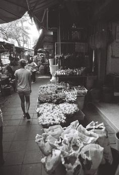 Pak Klong Talad Bkk TH Places, People, Lugares, Folk