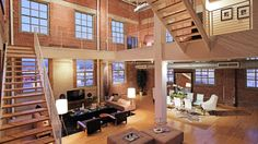 Nicolas Cage's Former Downtown L.A. Penthouse Gets Flipped http://bit.ly/xy4BcK