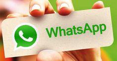 Editar mensajes ya enviados una de las seis novedades que WhatsApp estrenará en breve http://ift.tt/2eHTDT9