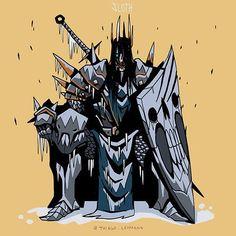 Fantasy Character Design, Character Design Inspiration, Character Concept, Character Art, Fantasy Monster, Monster Art, Creature Concept Art, Creature Design, Fantasy Creatures