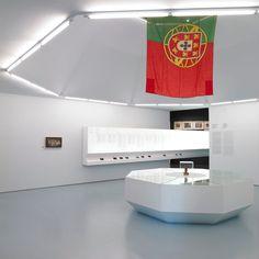 Povo – Povo Pedrita Global World, Exhibition Display, Consumerism, Folk, Expo Stand