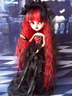 Tangkou doll -Vampire