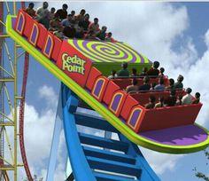 Rollar coaster