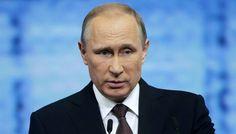 Η ΜΟΝΑΞΙΑ ΤΗΣ ΑΛΗΘΕΙΑΣ: B.Πούτιν μέσα σε αποθέωση: «Πώς 200 Ρώσοι μπόρεσαν...