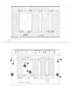 Hospital Vicente Ferrer   Mario Corea Arquitectura