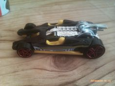 one of my hot wheels cars