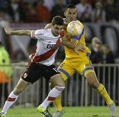 Final Copa Libertadores 2015 River Plate (3) vs Tigres (0)