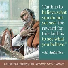 ~St. Augustine