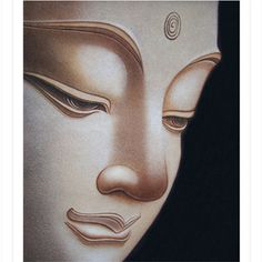 Diy 5d Diamond Painting cross stitch Diamond Embroidery religious resin round drill diamond mosaic craft stickers figure Buddha #Affiliate