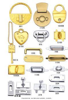 Bag Lock Turn Press Case Luggage Combination