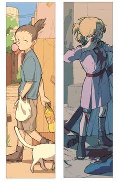 Shika/maru and Tem/ari shikatema naruto art Naruto Shippuden, Boruto, Shikadai, Shikatema, Sarada Uchiha, Gaara, Itachi, Inojin, Anime Naruto