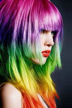 Want to get a new color for your hair? Now, you are in the right place. Here are the chicest ideas for you. This time just make a statement with your hair by dying them into the rainbow colors or just try the rainbow highlights. They will absolutely turn you into a fashionta with millions[Read the Rest]