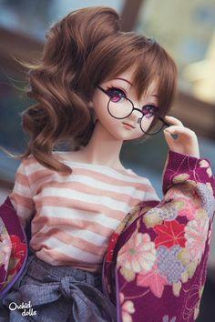 Cute Cartoon Pictures, Cute Cartoon Girl, Cute Love Cartoons, Anime Girl Cute, Girl Pictures, Beautiful Barbie Dolls, Pretty Dolls, Cute Girl Pic, Cute Baby Girl