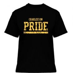 Charleston High School - Charleston, MS | Women's T-Shirts Start at $20.97