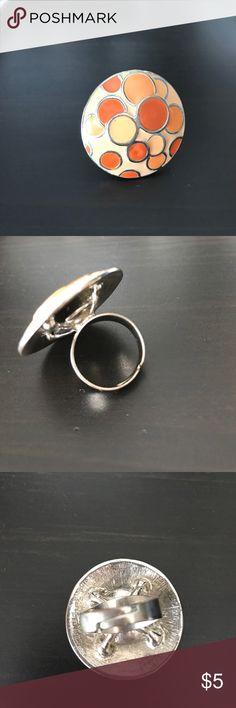 Ring Statement ring - brand new, never worn. Jewelry Rings