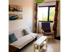 Apartment Tizzi for 4p, Tinajo, Lanzarote. From: £420 €560 a week.