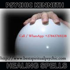 """This is """"Kenneth Wamba vid"""" by Spiritual Psychic Healer Kenneth on Vimeo, the home for high quality videos and the people who love them. Cast A Love Spell, Love Spell That Work, Healing Spells, Magic Spells, Real Love Spells, Love Psychic, Love Spell Caster, Online Psychic"""