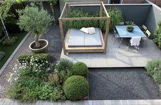 Erkend hoveniersbedrijf en tuinarchitect - Biesot