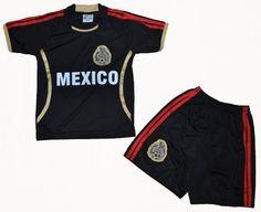 c198897aee87c Mexico Soccer Jerseys · Fútbol Para Niños