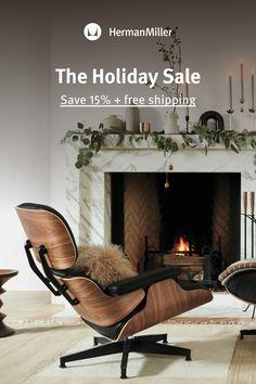 Home Decor Kitchen, Diy Home Decor, Cool Furniture, Furniture Design, Buy Chair, Home Comforts, Barndominium, Cool Chairs, Herman Miller