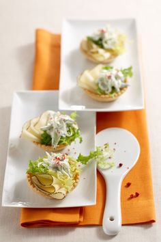 Gruß Aus Der Küche Rezepte Einfach | Die 192 Besten Bilder Von Gruss Aus Der Kuche Finger Foods