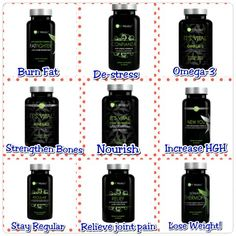 You have seen the wraps and what they do. But It Works wants to do more than make you skinny. We want to make you healthy! We have many natural products for your lifestyle to help you achieve your health goals! Here are just a few of them! Fat Fighter - Helps balance healthy blood glucose level and reduce cravings. Designed to be taken up to an hour after meals, Fat Fighter blocks some of the fat & carbs from meals by absorbing it so your body doesn't! Confianza - Increases your energy…