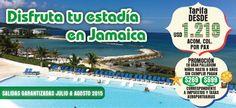 JamaicaAgosto