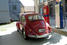 1967 Volkswagen boble