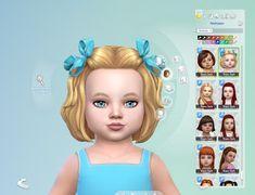 Sims 4 frisuren manner