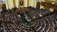 """ذات بوست: بالفيديو.. منع بث جلسات البرلمان المصري بـ""""التصفيق"""" الجماعي.. ومغردون: """"مايصحش كده طيب نضحك على إيه؟"""""""