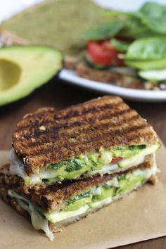 13 Grilled Avocado Recipes You Should Be Making (and Eating) Right Now #purewow #dinner #recipe #avocado #summer #food