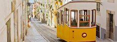 Découvrez tous nos guides de voyage sur #Lisbonne | Expedia.fr Guide, Portugal, Trips, City, Lisbon, Travel, Viajes, Traveling, Cities