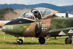 EX RNZAF Strikemaster Aircraft Navy Aircraft, Aircraft Photos, Military Aircraft, Royal Air Force, Cold War, Airplanes, Eagles, New Zealand, Fighter Jets