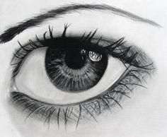 The Eye of Angel
