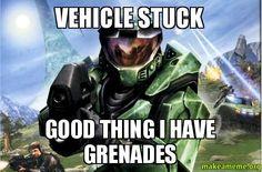 #Halo 1 Truth via Reddit user Achack