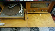 Rádio Antigo.