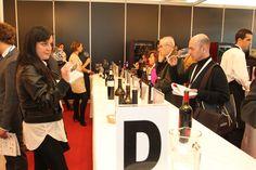 El gran congreso de vinos de Madrid Fusión abre sus puertas en un año repleto de novedades http://www.vinetur.com/2013012111183/el-gran-congreso-de-vinos-de-madrid-fusion-abre-sus-puertas-en-un-ano-repleto-de-novedades.html