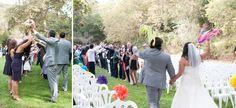 Temescal Gateway Park Wedding Photographer – Sharon & Harrison : Married!! » Blair Nicole Photography