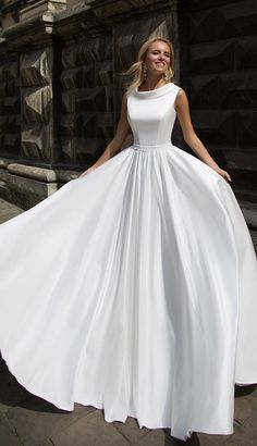 Wedding Dress Inspiration - Oksana Mukha