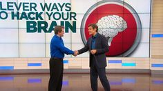 Sneak Peek: How Meditation Can Change Your Skin Temperature: Dr. Oz and Dave Farrow, a Guinness memory world record holder, discuss how Himalayan monks change the temperature of their skin through meditation.