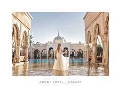 Vestido de Noiva boho chic e saia de musseline Wedding day. Love. Wedding dress ♡ Casamento Taj Mahal, Building, Travel, Ring Boy, Valentines Day Weddings, Grooms, Skirt, Bridesmaids, Voyage